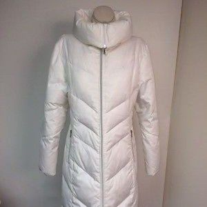 Michael Kors Quilted Puffer Coat